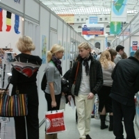 "Moscow International fair ""Education and Career"": Education Abroad, Foreign Languages. Photo 41."