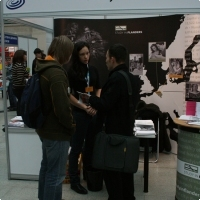 "Moscow International fair ""Education and Career"": Education Abroad, Foreign Languages. Photo 46."