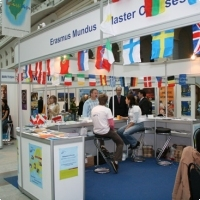 "Moscow International fair ""Education and Career"": Education Abroad, Foreign Languages. Photo 6."
