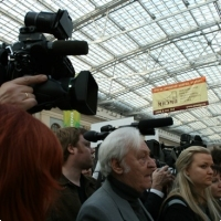 "Moscow International fair ""Education and Career"": The opening ceremony. Photo 31."
