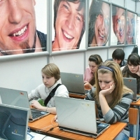 "Moscow International fair ""Education and Career"": Education. Photo 25."