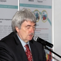 """Moscow International fair """"Education and Career"""": Teleconference. Photo 14."""