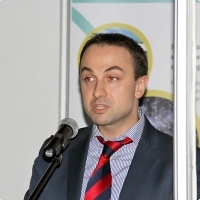 """Moscow International fair """"Education and Career"""": Teleconference. Photo 15."""