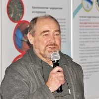 """Moscow International fair """"Education and Career"""": Teleconference. Photo 16."""
