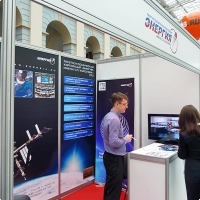 "Moscow International fair ""Education and Career"": Area of career opportunities. Photo 13."