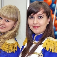 "Moscow International fair ""Education and Career"": Education. Photo 5."