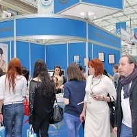 "Moscow International fair ""Education and Career"": Vocational Education in Russia. Photo 13."