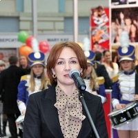 "Moscow International fair ""Education and Career"": The opening ceremony. Photo 7."