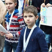 "Moscow International fair ""Education and Career"": The opening ceremony. Photo 12."
