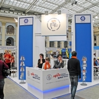 "Moscow International fair ""Education and Career"": Higher education in Russia. Photo 19."