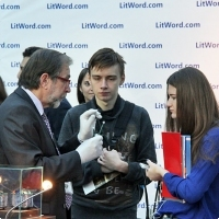 """Moscow International fair """"Education and Career"""": Vocational Education in Russia. Photo 15."""
