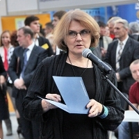"""Moscow International fair """"Education and Career"""": The opening ceremony. Photo 10."""