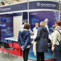 "Moscow International fair ""Education and Career"": Job fair and internship. Photo 6."
