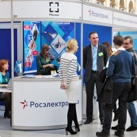 "Moscow International fair ""Education and Career"": Job fair and internship. Photo 12."