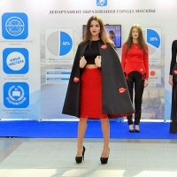 "Moscow International fair ""Education and Career"": Presentations, seminars, master classes. Photo 8."