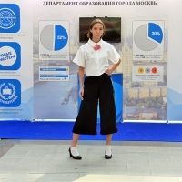 "Moscow International fair ""Education and Career"": Presentations, seminars, master classes. Photo 10."