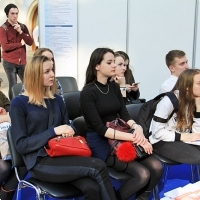"Moscow International fair ""Education and Career"": Presentations, seminars, master classes. Photo 15."