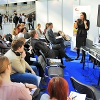 "Moscow International fair ""Education and Career"": Presentations, seminars, master classes. Photo 16."