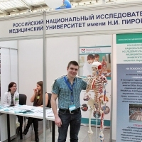 "Moscow International fair ""Education and Career"": Higher education in Russia. Photo 85."