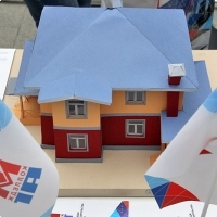 """Moscow International fair """"Education and Career"""": Vocational Education in Russia. Photo 3."""